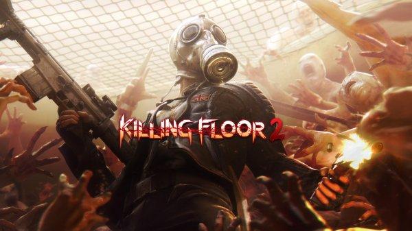 [STEAM] Killing Floor 2 kostenlos bis Sonntag 24:00Uhr