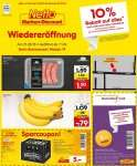 [lokal Berlin / Hamburg] 10% auf alles+5fach Deutschlandcard Punkte @ NETTO