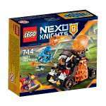 Rewe - Center - Rhein Neckar: Lego Nexo Knights 70334 Ultimativer Monster Meister oder 70311 Katapult für 5,99 Euro