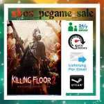 Killing Floor 2 Steam Account 5,49€