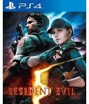 [PSN] Resident Evil 5 HD für 19,99€ erhältlich ab 28.06.16