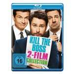 [Real Marktanlieferung] Kill the Boss 1 + 2 Blu-ray für nur 7,99€