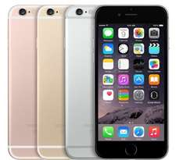 Yourfone Volksflat mit iPhone 6s 64GB: Allnet-Flat, SMS-Flat, 2GB LTE 50 Mbit/s mit Datenautomatik, EU Roaming-Paket (100MB, 100Min./SMS), 29,99€ AP, 7,99€ GG, 25€ Portierungsgutschrift, iPhone 6s 64GB 649€