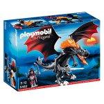 [REAL] Offline Playmobil 5482 Riesen Kampfdrache mit Feuer LED