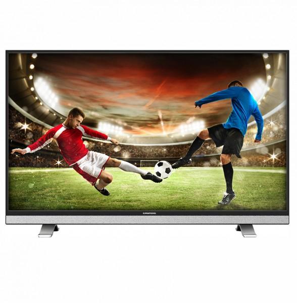 """Grundig 55 VLE 8520BL für 479€ @Comtech - 55"""" FullHD TV mit Triple-Tuner"""
