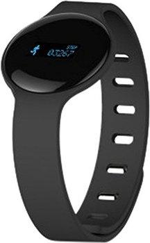 HANNspree Sportwatch für 17,70€ @ Mymemory - Fitness-Tracker