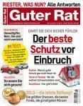 """""""Guter Rat"""" - 6 Ausgaben des Verbrauchermagazins für eff. 5,60€"""