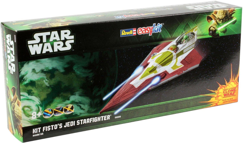 [Amazon Prime] Revell Star Wars Kits im Preis gesenkt