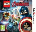 [Amazon.fr] LEGO Marvel Avengers - [3DS]