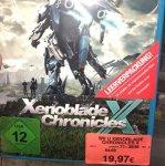 xenoblade Chronicles für 19,97€ bei Toys r us