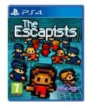 [BASE CH @base.com] The Escapists [PS4] für 20,00€ inkl. Versand