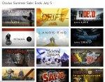 Oculus Summer Sale - viele VR Games reduziert