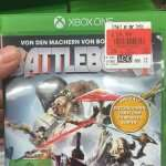Battleborn 20€ [Lokal Kaufland Zeitz]- PS4 - Xbox One - PC -