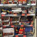 Spielzeug von Feuerwehrmann Sam 50% Rabatt im Kaufland bundesweit