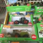 Lokal Krefeld Real Siku Farmer Fahrzeuge