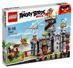 Galeria Kaufhof 20 % auf Lego Angry Birds und 15 % auf Lego City und Lego Friends