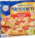 [Kaufland] Wagner Steinofen Pizza versch. Sorten 1,66€ + Wagner Freundschaftswochen 1,09€/Stk. möglich
