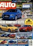 1 Jahr Auto Zeitung effektiv kostenlos bei Abomix durch 70€ Verrechnungsscheck bei 70€ Bezugskosten