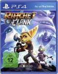 [Conrad.de] BESTPREIS Ratchet & Clank [Playstation 4]