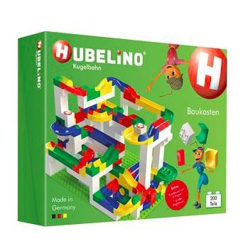 [Limango] Hubelino Aktion - Baukasten mit 200 Teilen für 84,94€ inklusive Versandkosten, statt ca. 123€