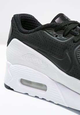 Wieder da: Nike Air Max 90 Ultra Moire in Black / White für 84,95 €