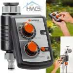 Gardena T1030 Profi Bewässerungsuhr Bewässerungs Automat Computer Zeitschaltuhr eBay Wow 29,99€