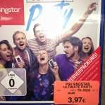 Singstar Party für PlayStation 4 Lokal Hamburg eidelstedt 3,97€