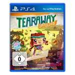 [Real Abholung] Tearaway Unfolded (PS4) für 10€