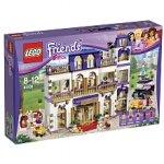 [Toysrus] LEGO® Friends - 41101 Heartlake Großes Hotel für 87,99 EUR statt 103 EUR (Idealo)