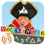 [iOS - iPad] Lernerfolg Vorschule - Captx27n Sharky -gratis (sonst 2,99€)