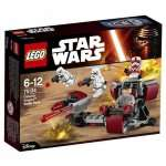 [Amazon, ToysRus] Lego Star Wars Battle Packs 75134 75132 75131 75089 - Ninjago 70747