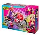 [ToysRUs] Barbie - Agententeam Geheimagentin, Motorrad für 17,95€ statt ca. 27€