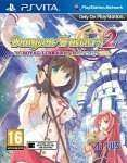[base.com] Dungeon Travelers 2: The Royal Library and the Monster Seal [PS VITA] für 30,07€ inkl. Versand