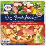 [Preisfehler] [Lokal?] Wagner Die Backfrische Speciale für 1,55€ + Wagner Freundschaftswochen 0,98€/Stk. möglich