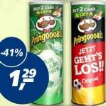 Pringles alle Sorten für günstige 1,29€ bei [Real Bundesweit]