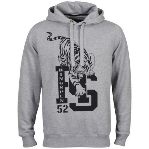 """Ringspun - hoodie """"Cooper"""" (in grau, schwarz und royalblau) für ~17,40 Euro [@TheHut.com]"""