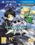 [base.com] Sword Art Online: Lost Song [PS VITA] für 24,58€ inkl. Versand