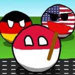 [Android & iOS] Countryballs - The Polandball Game zum ersten Mal kostenlos statt 0,99€