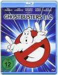 [Amazon Prime] Ghostbusters 1 + 2 (Bluray, 4K-Mastered) für 9,97€