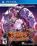 [amazon.com] Trillion: God of Destruction [PS VITA] für 21,05€ inkl. Versand