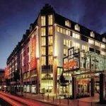 (Post Reisen) Berlin Tempelhof Mercure 4 Sterne Hotel (2 Nächte) inkl. Frühstück und Benutzung des hoteleigenen Saunabereiches für 69€