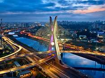 [Februar - Mai] Hin- und Rückflüge von Bilbao nach Sao Paulo (Brasilien) ab 219€