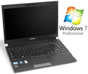 Toshiba Portégé R830 (13,3 HD matt, i5-2520M, 4GB RAM, 320GB HDD, Wartungsklappe, Gb LAN, USB 3.0 + eSATA + HDMI, Win 7 -> 10) für 191,80€ [gebraucht - sehr gut] [Softwarebilliger]