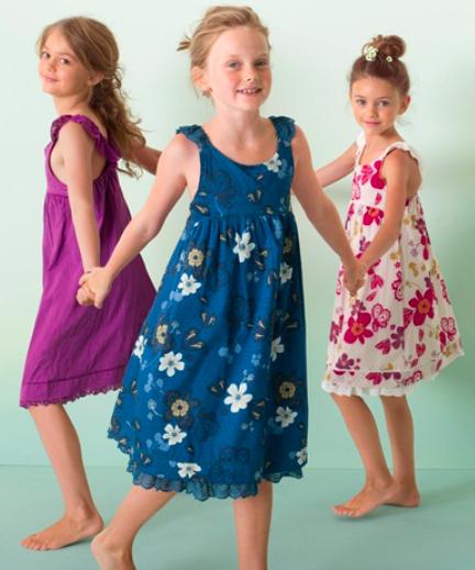 Jetzt 10% Rabatt on top auf Sale bei [vertbaudet.de] Sale mit bis zu 60% Rabatt - viele Kleider im Angebot, z.B. festliches Kleid in drei Farben für 16,94€ statt ca. 38€