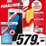 Samsung Galaxy S7 32GB Wunschfarbe + Galaxy Tab E Gratis für 579,- LOKAL