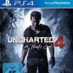 [ Amazon DE ] Uncharted 4 Ps4
