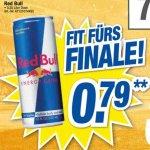 [Lokal] HEM Expert Wiesloch Red Bull 0,25 Liter Dose