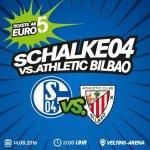 Saisoneröffnung auf Schalke!