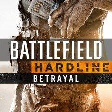 Kostenlos -  Add-on Battlefield Hardline Betrayal für PS4