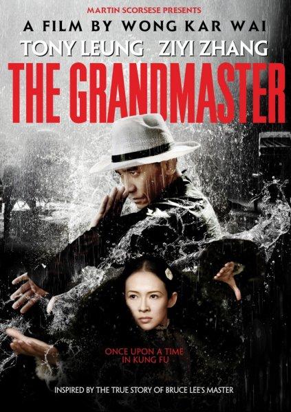 """Martial-Arts-Meisterwerk """"The Grandmaster"""" in der ARTE Mediathek"""